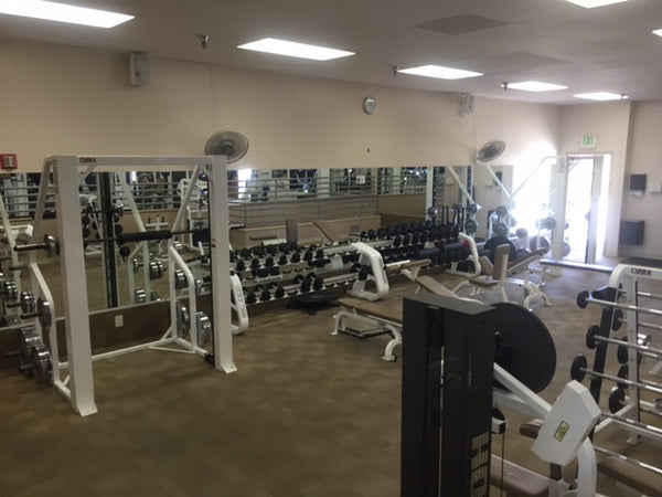 CYBEX Classic Full Club Gym Equipment Package of the Week from Fit4Sale Fitness Equipment Sales, Service and Consultations - POW
