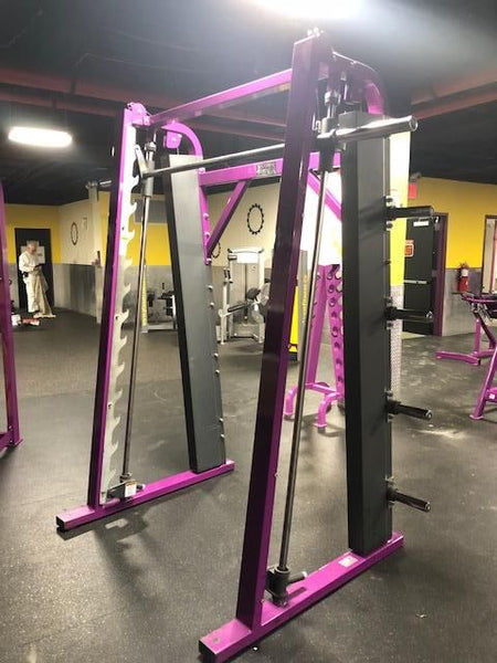 Life Fitness Package January 15th, 2019