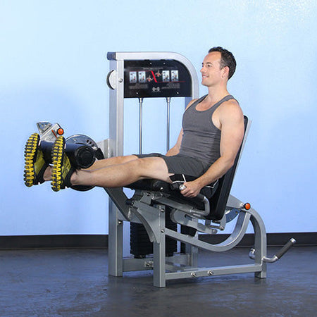 Fit4sale MD Series Seated Leg Extension / Prone Leg Curl