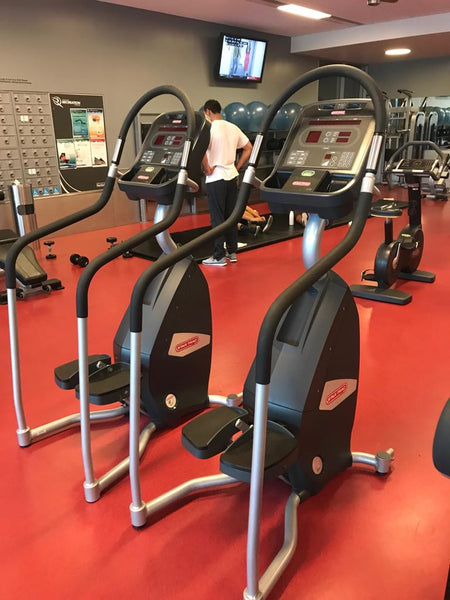 Star Trac / Precor Package Gardena, CA