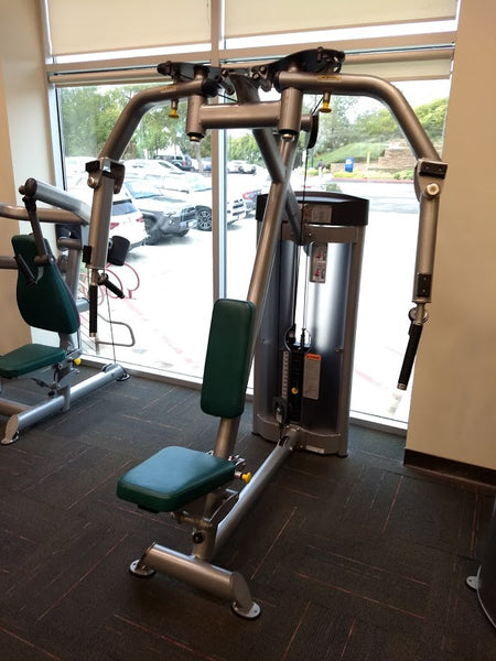 Precor - Paramount Package