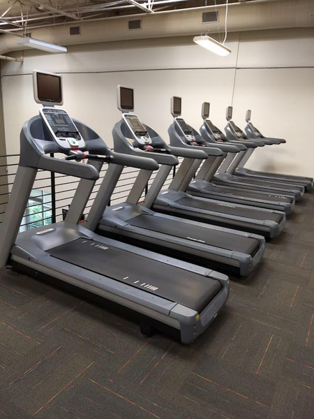 Complete Corporate Gym Package As Is / Clean Working Condition