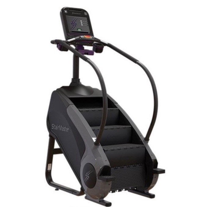 "Stairmaster 8 Series Gauntlet w/ 10"" Touch Screen"