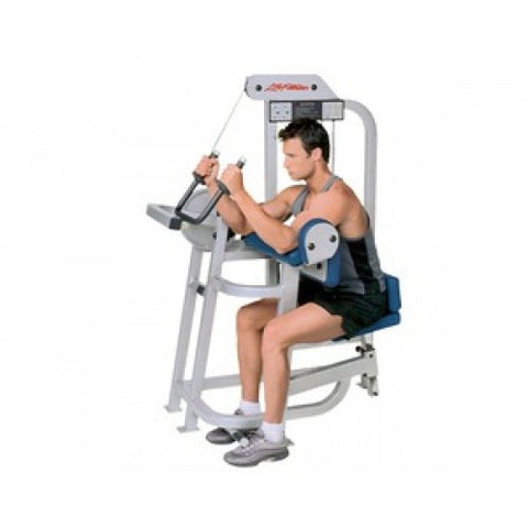 Life Fitness Pro Triceps Extension