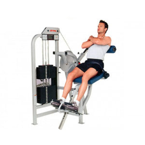 Life Fitness Pro Back Extension