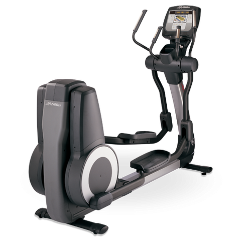 Life Fitness 95x Inspire Elliptical
