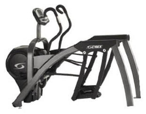 Cybex Arc Trainer 610AT Total Body Cross Trainer