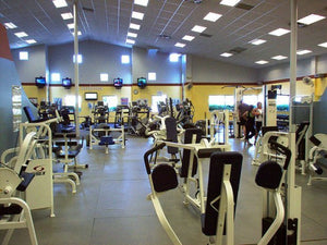 Health Club Package #1