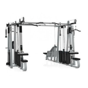 Precor 8-Stack Jungle Gym