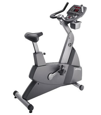 Life Fitness 95Ci Bike