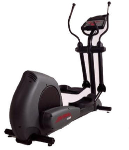 Life Fitness 9500 Ellipticals