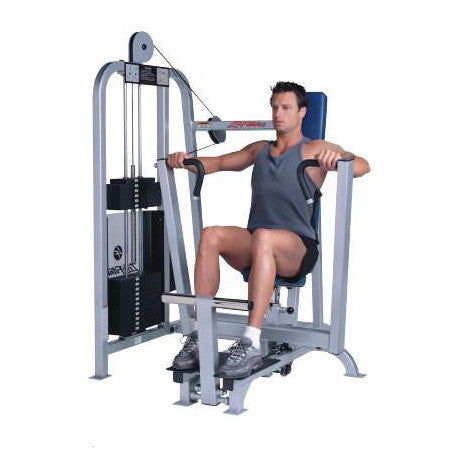 Life Fitness Pro Chest Press