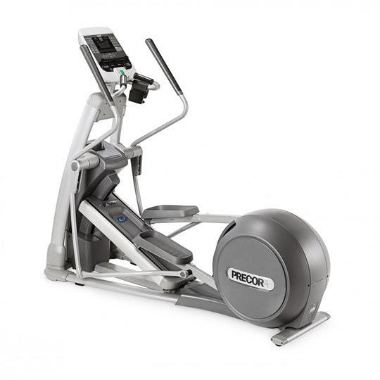 Precor 576i Experience EFX® Elliptical Fitness Crosstrainer