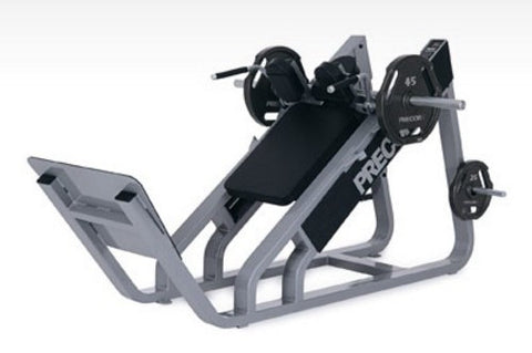 Precor Hack Squat