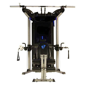 ProSpot Fitness HG-6 Home Gym