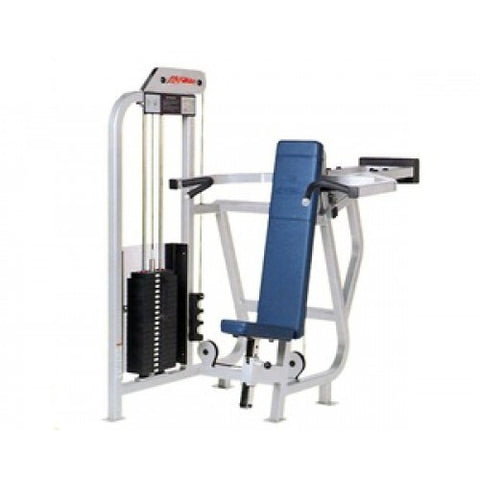 Life Fitness Pro Shoulder Press