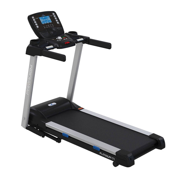 Paradigm Platinum T1 Treadmill