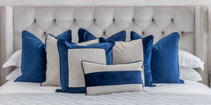 Mirage Haven Luxury Cushions Designed in Australia