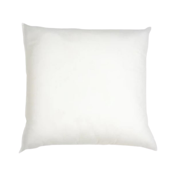 Mirage Haven Polyester Cushion Insert 50 cm by 50 cm Packs