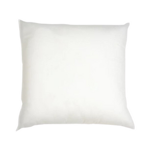 Mirage Haven Polyester Cushion Insert 55 cm by 55 cm Packs