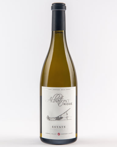 2013 Albatross Ridge Estate Chardonnay