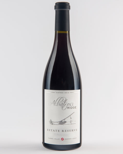 2013 Albatross Ridge Estate Reserve Pinot Noir