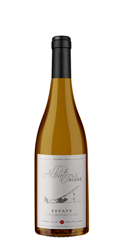 2014 Albatross Ridge Estate Chardonnay