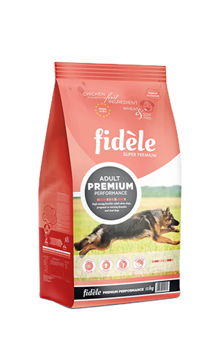 Fidele Adult Premium Performance