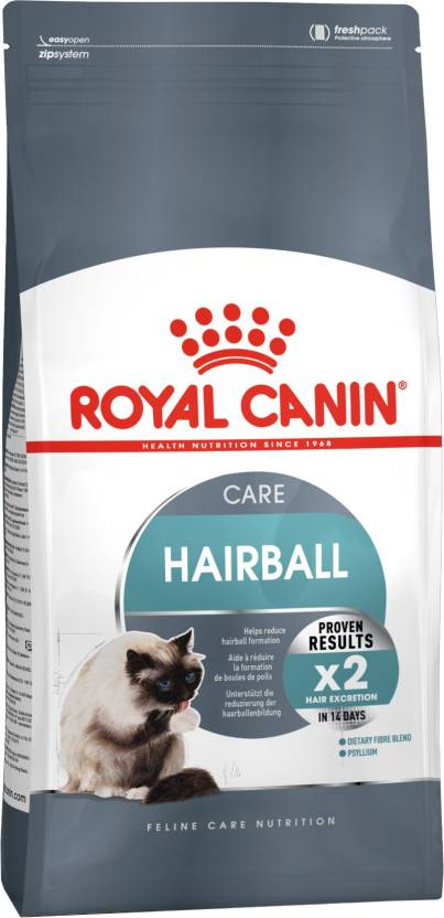 Royal Canin Hairball Care Dry Cat Food - Pet Chum