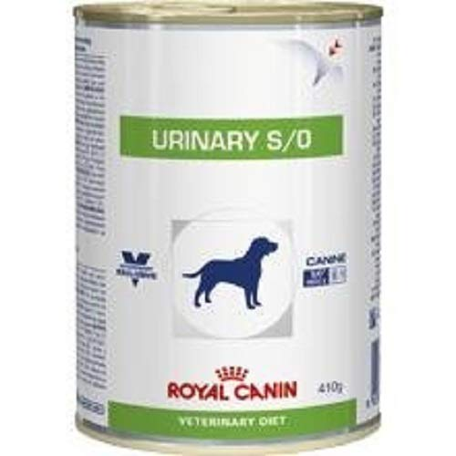 Royal Canin Urinary Dog Can 410gm - Pet Chum