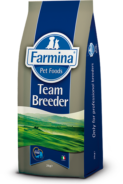 Farmina PUPPY TOP CHICKEN GRAIN FREE - Pet Chum