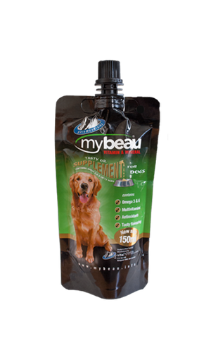 MY BEAU VITAMIN & MINERAL FOR DOGS