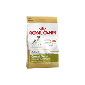 Royal Canin Great Dane Adult, 12 kg - Pet Chum