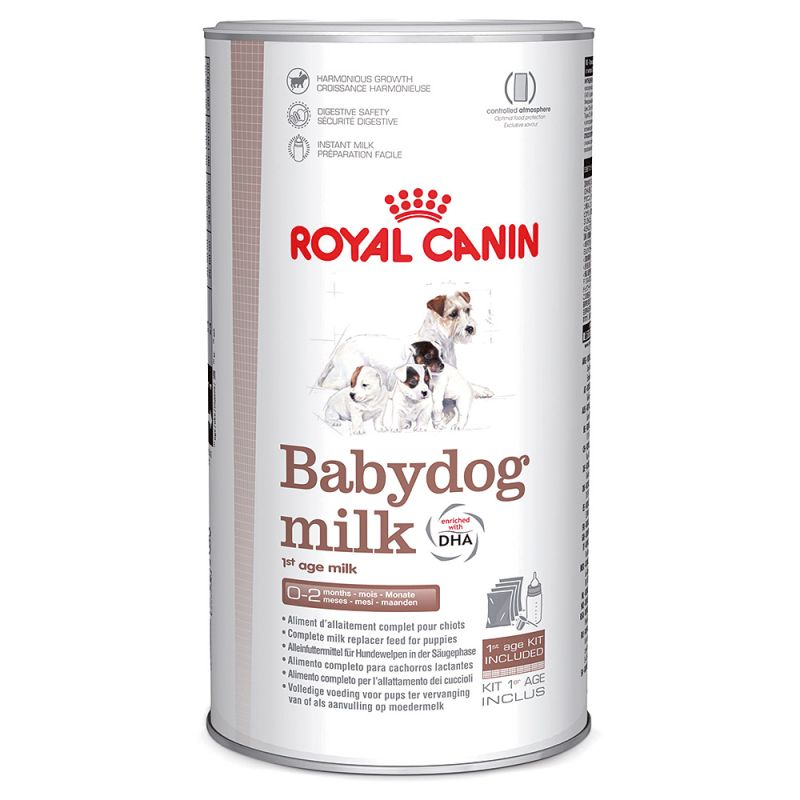 Royal Canin Baby DogMilk, 400g, 2kg - Pet Chum