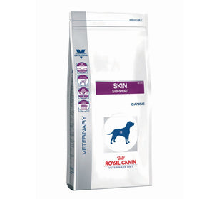 Royal Canin Veterinary Diet Skin Support, 2 kg - Pet Chum