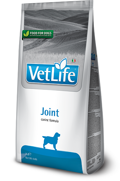 Farmina VetLife Joint Canine Dry Dog food - Pet Chum