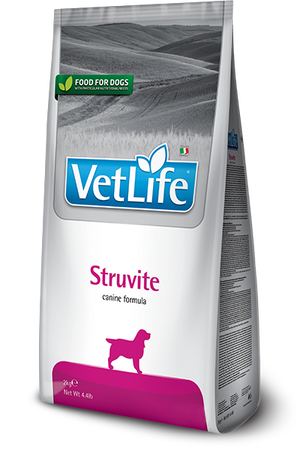 FARMINA STRUVITE CANINE DRY DOG FOOD - Pet Chum