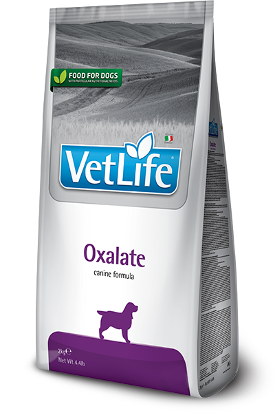 Farmina Vetlife Oxalate Canine Formula Dog Foods - Pet Chum