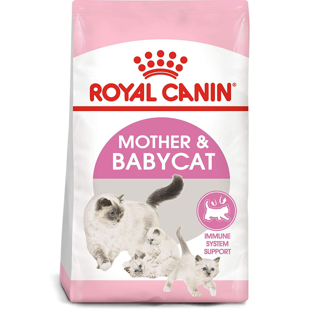 Royal Canin Mother and Babycat Cat Food - Pet Chum