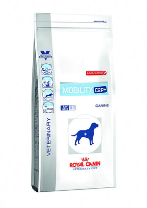 Royal Canin Mobility C2P+ Dog Food - Pet Chum