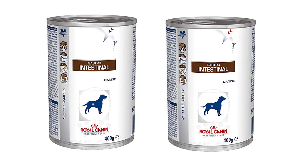 Royal Canin Gastro Intestinal Dog Can, 400 g - Pet Chum