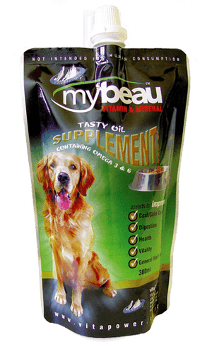 My Beau Dog 1.5 L