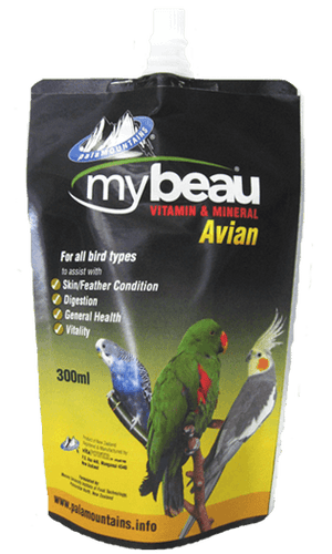 My Beau Avian For Birds 300 ml