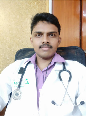 Vet Consultancy by Dr. Vinayaka MN - Pet Chum