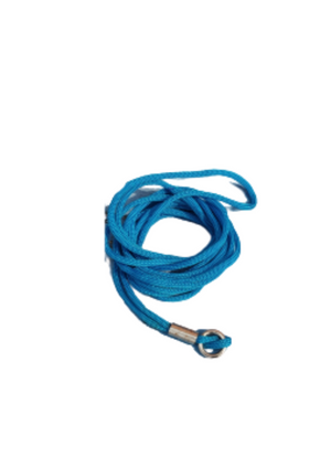 Nylon Show Leash | For Small Breeds