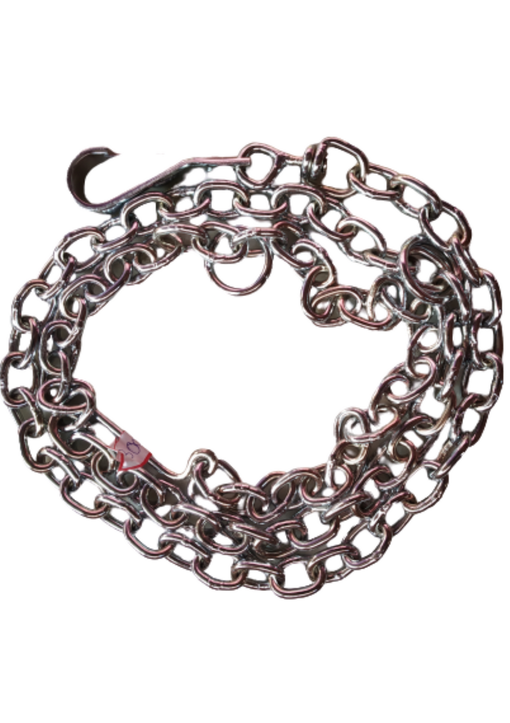 Super Heavy Weight Dog Leash Chain | Iron