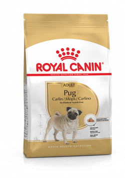 Royal Canin Pug Adult - Pet Chum