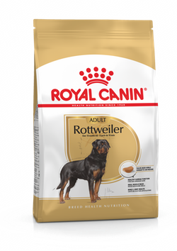 Royal Canin Rottweiler Adult - Pet Chum
