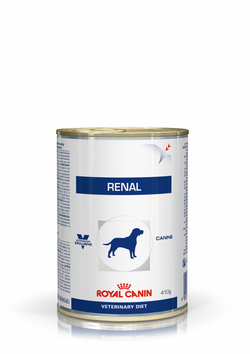 Royal Canin Renal Canine Wet - Pet Chum