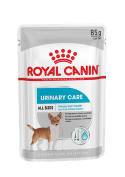 Royal Canin Urinary Loaf (85g * 12 pouches) - Pet Chum